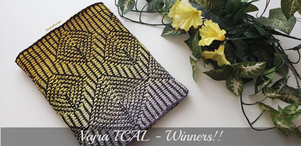Vajra TCAL – Winners