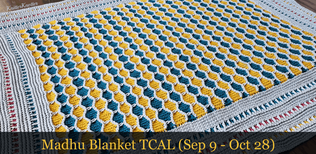 Madhu Blanket TCAL Announcement!!