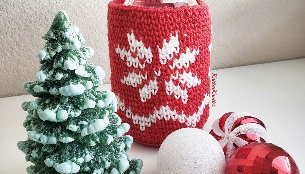 'The Heart of Christmas' – Snowflakes (Large)